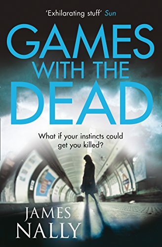 Games with the Dead: A PC Donal Lynch Thriller (Dc Donal Lynch) (English Edition)