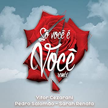 Só Você É Você (Vitor Cezarani Remix)