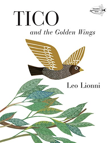 Tico and the Golden Wings (Knopf Children's Paperbacks)の詳細を見る
