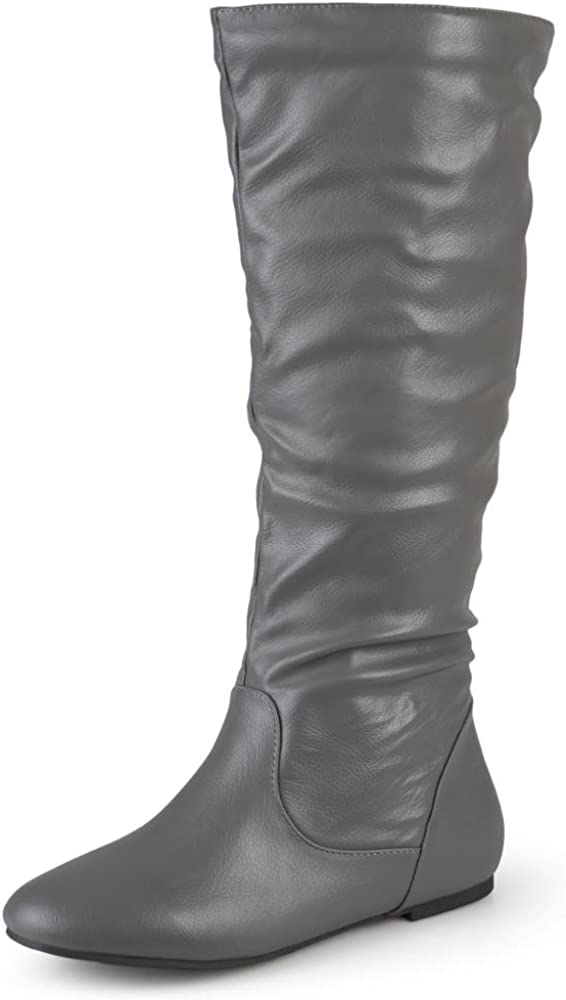 Brinley Co womens Riding Boots