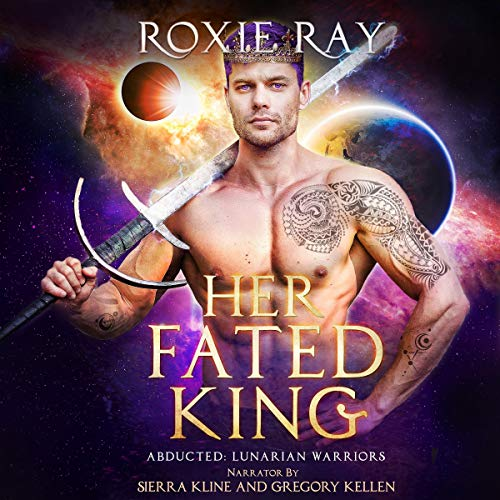 Her Fated King cover art