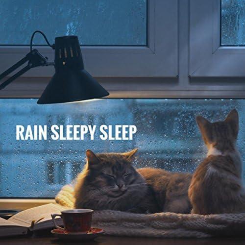 Relaxing Rain Sounds, Sleep Rain & Soothing Sounds