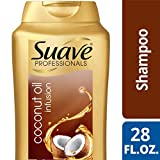 Suave Professionals Coconut Oil Infusion Damage Repair Shampoo 28...