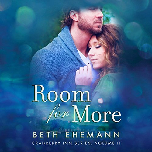 Room for More audiobook cover art