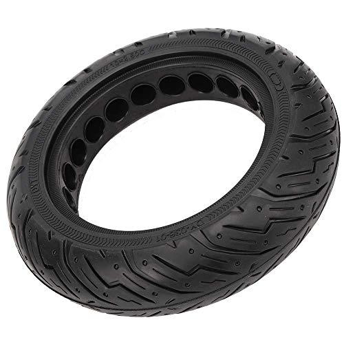 WYDM Neumáticos de Scooter a Prueba de Golpes, neumático de Goma Premium a Prueba de Golpes, neumático de Repuesto sólido para Scooter G30
