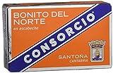 Consorcio Bonito en Escabeche - Paquete de 16 x 110 gr - Total: 1760 gr
