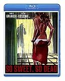 So Sweet, So Dead aka Rivelazioni di un maniaco sessuale al capo della squadra mobile [Blu-ray]