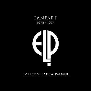Fanfare: the Emerson, Lake & P
