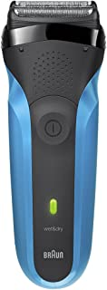 ブラウン メンズ電気シェーバー シリーズ3 310s 3枚刃 水洗い/お風呂剃り可