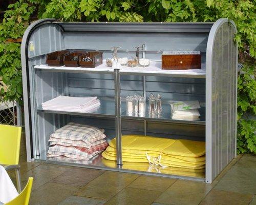 Biohort StoreMax Rollladenbox - 8