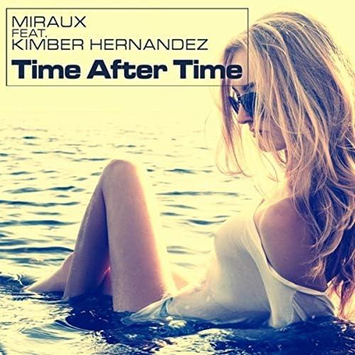 Miraux feat. Kimber Hernandez