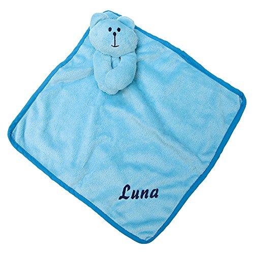 Welpen Schmusetuch incl der Bestickung mit dem Namen Ihres Hundes das Bedürfnis nach Nähe. Schmusen und Kuscheln ist einfach wichtig für die Entwicklung