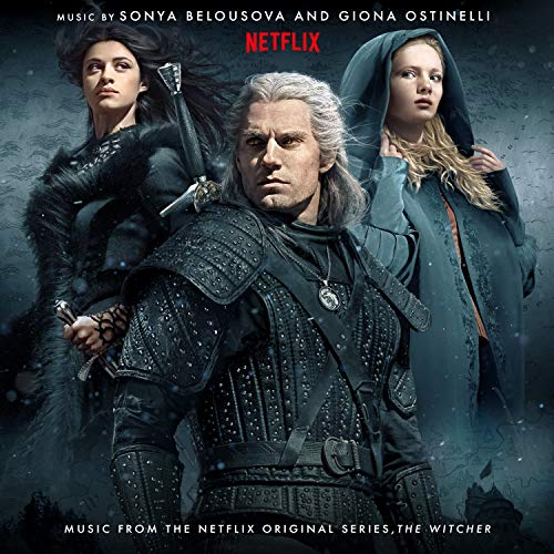 B.s.o. The Witcher (Music From The Netflix Original Series)