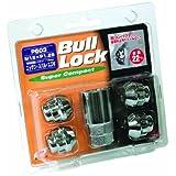 KYO-EI [ 協永産業 ] Bull Lock Super Compact ブルロックスーパーコンパクト [ 袋タイプ 21HEX ] M12 x P1.25 [ 個数:4P ] [ 品番 ] P603