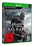 Assassin's Creed Valhalla - Ultimate Edition [Xbox One, Xbox Series X]