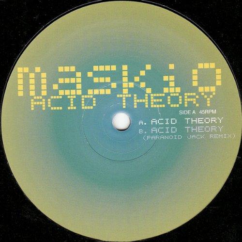 Acid Theory - Maskio 12'