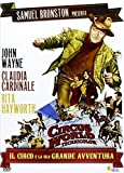 Il circo e la sua grande avventura / Circus World (1964) ( Samuel Bronston's Circus World (The Magnificent Showman) )