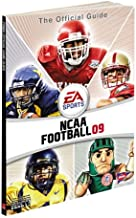 NCAA Football 09: Prima Official Game Guide (Prima Official Game Guides)