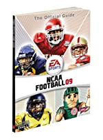 NCAA Football 09 - Prima Official Game Guide de Mojo Media