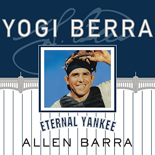 Yogi Berra cover art