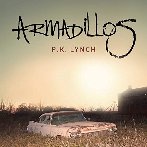 Armadillos audiobook cover art