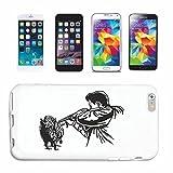 Reifen-Markt Hard Cover - Funda para teléfono móvil Compatible con Samsung Galaxy S6 Cazadores EN EL JABALÍ Caza del jabalí Wildsau Cerdo Salvaje Grande JABALÍ REH