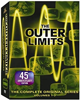 Best outer limits first anniversary Reviews
