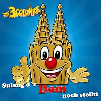Sulang d'r Dom noch steiht (Version 2014)