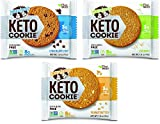 Lenny & Larry's Keto Cookie Variety Pack by Lenny & Larry's