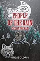 People of the Rain: Faces in the Rain