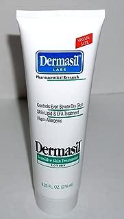 Dermasil Labs Sensitive Skin Treatment Lotion for Severe Dry Skin 9.25 oz Tube (1 bottle)