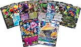 10 Oversize Pokemon Cards! No Duplication - A Mix of EX and GX Ultra Rare! by Golden Groundhog!