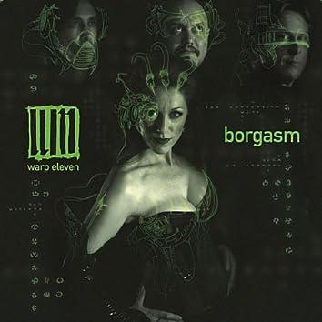 Borgasm