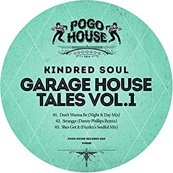 Garage House Tales, Vol. 1