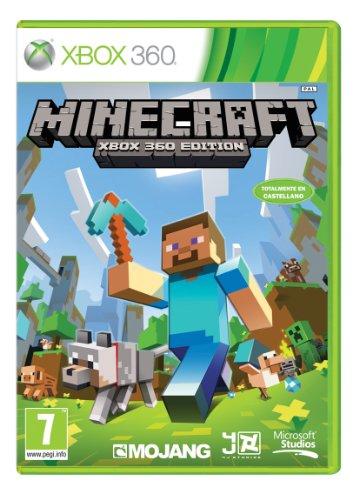 Minecraft [Importer espagnol]