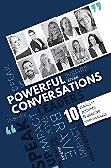 Powerful Conversations by [Hazel Todd]