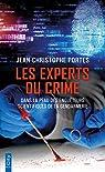 Les experts du crime par Portes