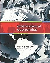 Best international economics robert c feenstra Reviews