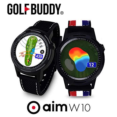 GolfBuddy(ゴルフバディー)『aimw10』