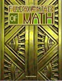 BJU Fundamentals of Math Grade 7 Student Text, Sec