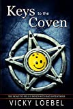Keys to the Coven: A Hellfire Universe Romantic Urban Fantasy (English Edition)