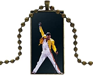 Fabulous Freddie Mercury Queen Lead Singer 19