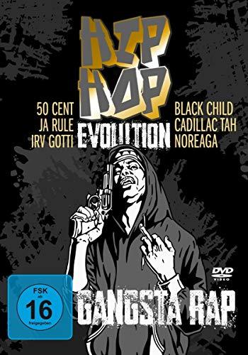 Hip Hop Evolution - Gangsta Rap