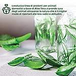 Benessence - Gel à Base d'ALOE Vera pour Animaux Domestiques - 250 ML #1