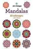 Mandalas - 60 coloriages anti-stress