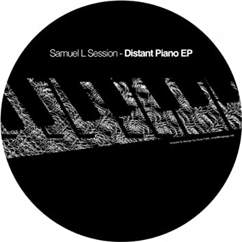 Distant Piano EP