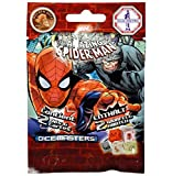Wizkids 272146 Marvel Dice Masters Spider Man Gravity Feed, Multicolor