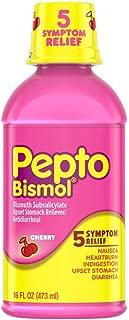 Pepto-Bismol Pepto Bismol Liquid Cherry 16 oz (Pack of 2)