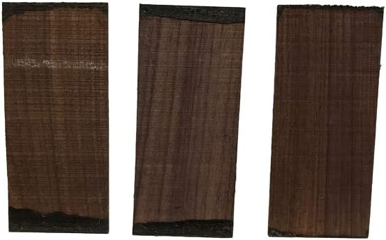 East Indian Raleigh Mall Rosewood Headplates 8 Blanks sold out inches