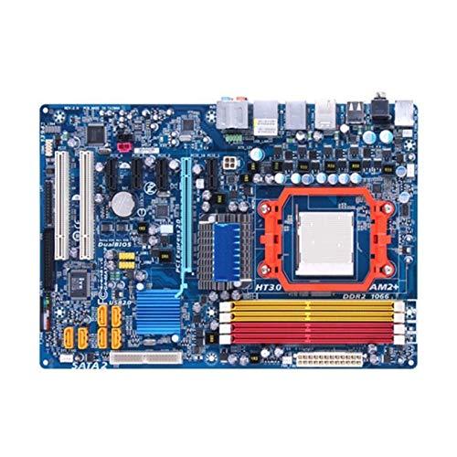 Placa Base Fit For Gigabyte GA-MA770-S3P Original MA770-S3P770 Socket AM2 DDR2 Placa Base De Escritorio